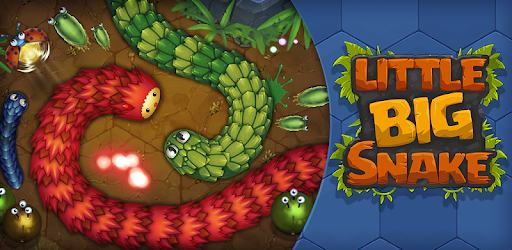 Little Big Snake Mod APK 2.6.17