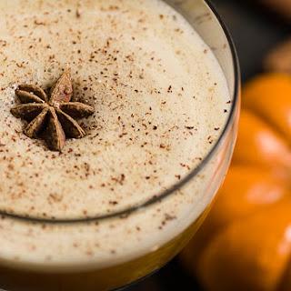 Pumpkin Spice Daiquiri