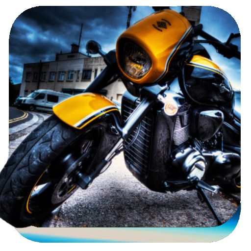 How Motorcycles Work? 遊戲 App LOGO-硬是要APP