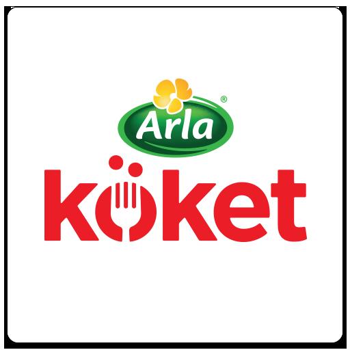 Arla Köket - Mat Middag Recept