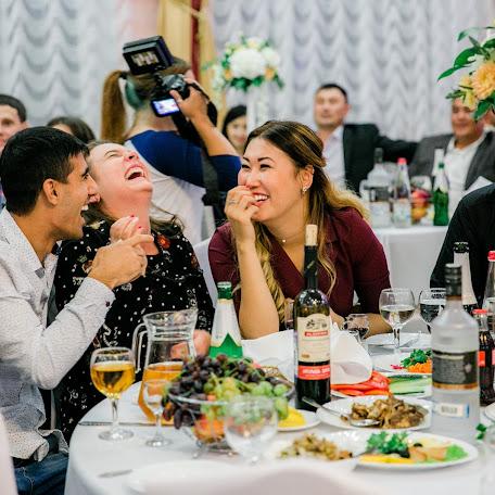 Свадебный фотограф Светлана Знаменская (SSvet). Фотография от 27.11.2017