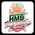 iPumpkin: HMB Pumpkin Festival