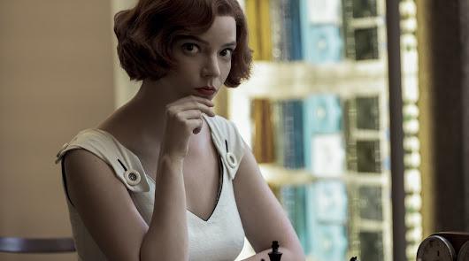 Anya Taylor-Joy, la actriz 'sorpresa' de las nuevas series