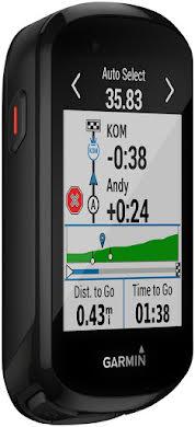 Garmin Edge 830 Speed/Cadence Bundle Bike Computer - GPS, Wireless, Speed, Cadence, Black alternate image 9