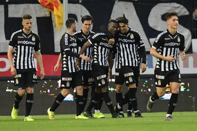 En attendant son nouveau coach, Charleroi a déjà programmé deux matchs amicaux