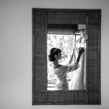 Wedding photographer Miguel Rubio (ALCOLOR). Photo of 04.01.2018