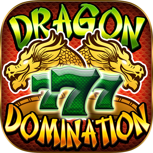 Dragon Domination Slot Machine 博奕 App LOGO-APP開箱王