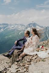 Fotograful de nuntă София Сердюк (backpackweddings). Fotografia din 24.06.2019
