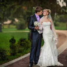 Wedding photographer Dmitriy Davydov (Davidoff). Photo of 13.03.2014