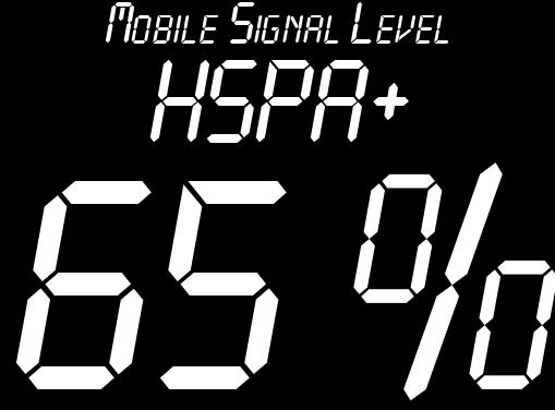 Internet Signal Detector