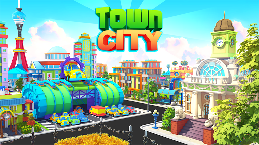 Town City - Village Building Sim Paradise Game 2.2.3 screenshots hack proof 1