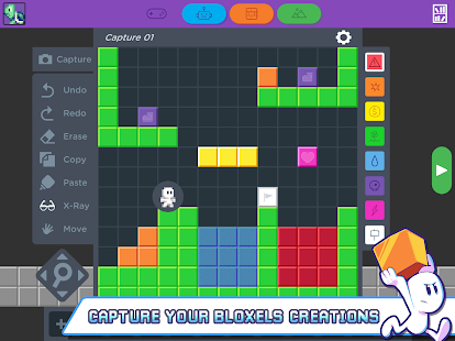 Bloxels EDU Screenshot
