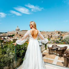Wedding photographer Tomasz Zuk (weddinghello). Photo of 14.06.2019