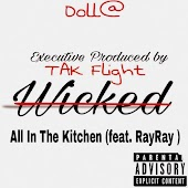 All in the Kitchen (feat. RayRay)