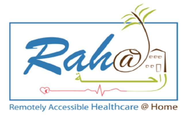 Rahah-Telemedicine Screen Share