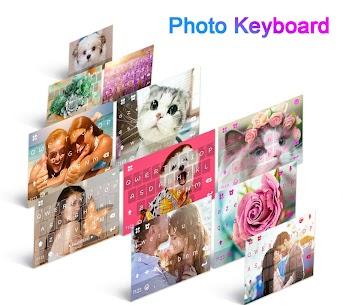 ❤️Emoji keyboard – Cute Emoticons, GIF, Stickers 4