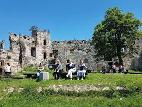 Photo: H5281439_Rudno - Zamek Tenczyn