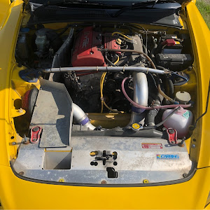 S2000 AP1 H11年式のカスタム事例画像 タムショーさんの2018年11月15日18:35の投稿
