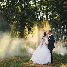 Wedding photographer Olga Nikolaeva (avrelkina). Photo of 25.07.2018