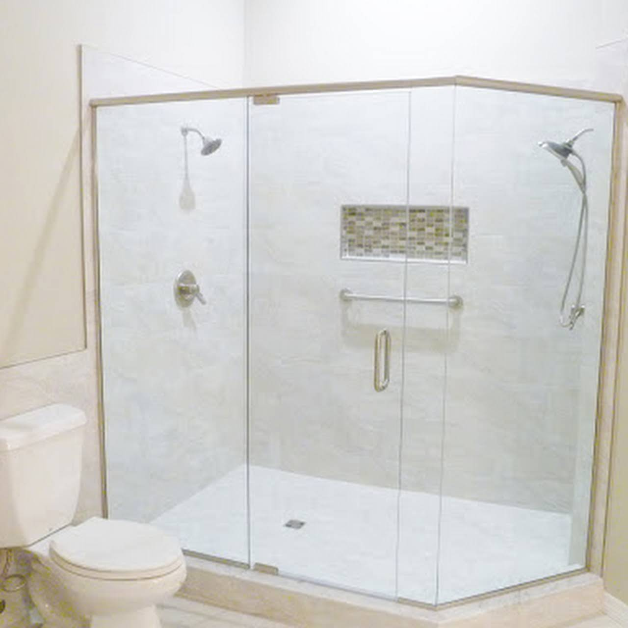 Marvin S Custom Shower Enclosures And Window Screens Llc