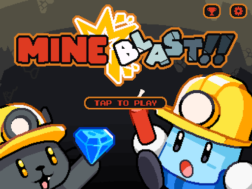 Mineblast!! 1.0.52 screenshots 8