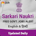Sarkari Naukri Govt Job alerts icon
