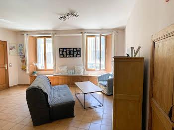 Appartement 3 pièces 73,46 m2