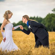 Wedding photographer Pavel Slavíček (Slavicek). Photo of 19.02.2018