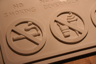 Photo: Business Signs, Carved 3D Signs, Move Props Movie Props and More...Check out www.nicecarvings.com
