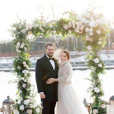 Свадебный фотограф Николай Абрамов (wedding). Фотография от 17.12.2018
