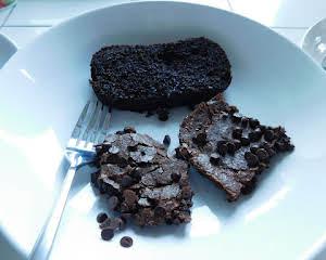Moist Chocolate Cake (Bread Machine)
