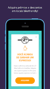 UseBike - O app do ciclista urbano!- screenshot thumbnail