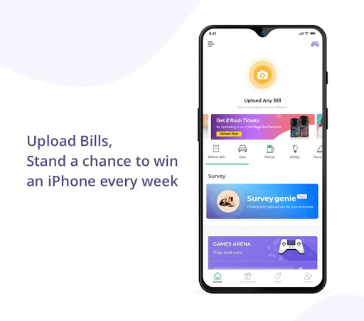 Crownit: Play & Win Amazing Prizes! 7.4.2 screenshots 1