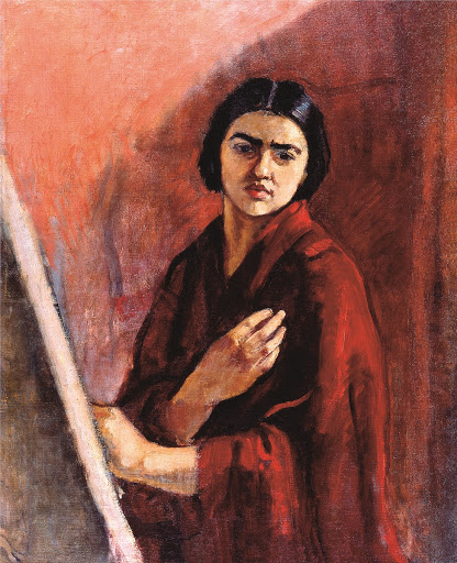 Parallel lives: Frida Kahlo and Amrita Sher-Gil
