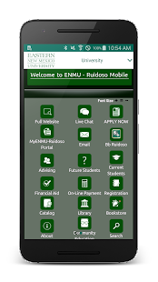 ENMU Ruidoso- screenshot thumbnail
