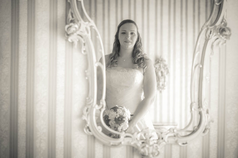 Lei è la sposa di fedevphoto