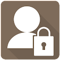 Secure ID/PW Stocker icon
