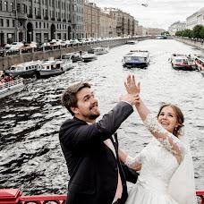 Wedding photographer Maksim Kozlovskiy (maximmesh). Photo of 28.08.2018