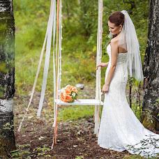 Wedding photographer Yuliya Putilina (Julliet). Photo of 06.11.2015