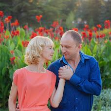 Wedding photographer Irina Makhinich (makhinich). Photo of 13.10.2015