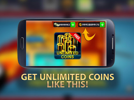 Coins 8ball Pool Prank: Guide for PC