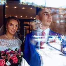 Wedding photographer Vitaliy Shupilov (Shupilov). Photo of 22.06.2017