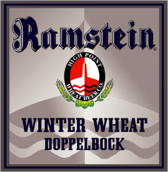 Logo of High Point Ramstein Winter Wheat