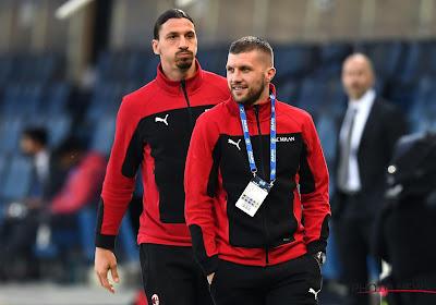Slecht nieuws voor Alexis Saelemaekers en co: AC Milan mist beide spitsen voor duel tegen Juventus