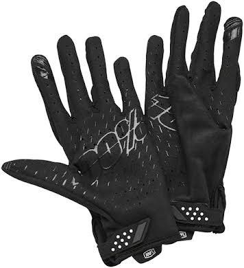 100% Ridecamp Women's Full Finger Gloves alternate image 1