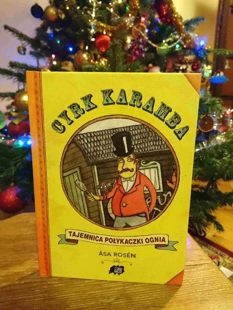 Cyrk Karamba