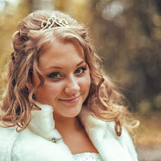 Wedding photographer Nikita Saltykov (saltykovphoto). Photo of 22.10.2012