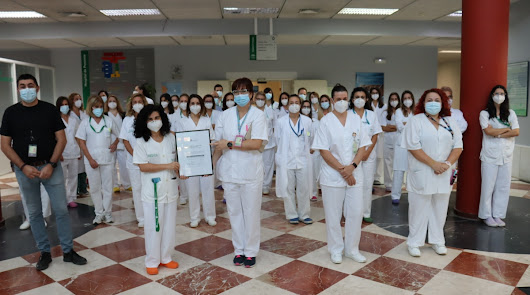 Ginecología y Obstetricia con calidad certificada en el Hospital de Poniente