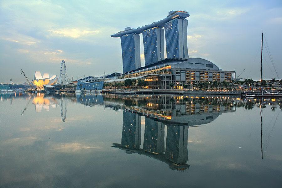 by Oka Wimartha - Travel Locations Landmarks