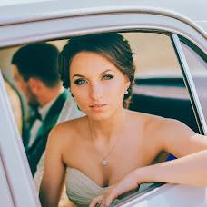 Wedding photographer Elvira Raychuk (ElkaRay). Photo of 13.03.2015